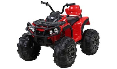 ACTIONBIKES MOTORS Mini - Quad »Bumper Offroad«, für Kinder ab 3 Jahre, 12 Volt kaufen
