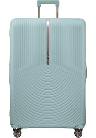Samsonite Hartschalen-Trolley »Hi-Fi, 81 cm«, 4 Rollen, mit Volumenerweiterung kaufen