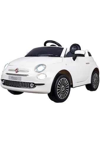 "Jamara Elektro - Kinderauto ""Ride - on Fiat 500"" kaufen"