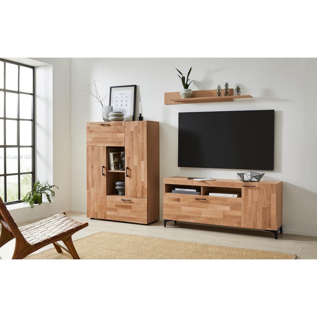 Premium collection by Home affaire Wohnwand »Levita«, (Set, 3 St.)