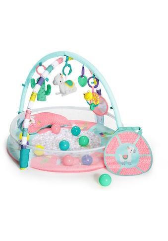 """Bright Starts Baby Gym """"Lama"""" kaufen"""