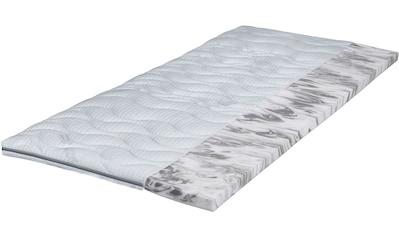 Topper »Seasonsleep Geltopper«, Breckle, 8 cm hoch, Raumgewicht: 50 kaufen