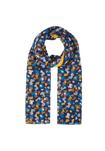 Codello Plissee - Schal aus recyceltem Polyester kaufen