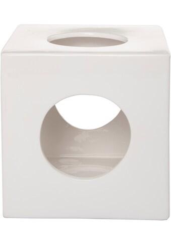 VALENTINO Wohnideen Dekoobjekt »Cube« kaufen