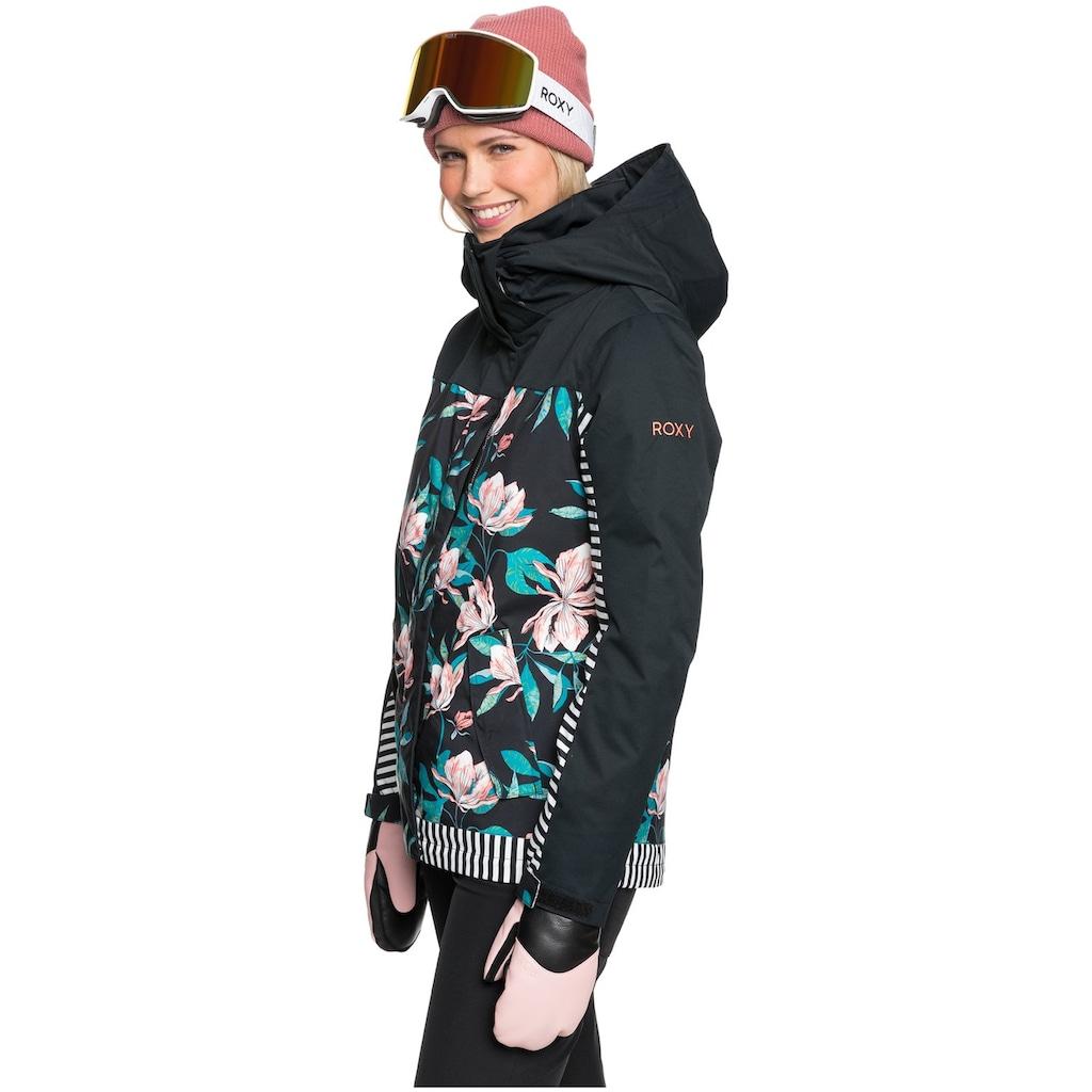 Roxy Snowboardjacke »ROXY Jetty«