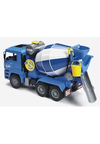 Bruder® Spielzeug-Baumaschine »MAN TGA Betonmischer«, Made in Germany kaufen