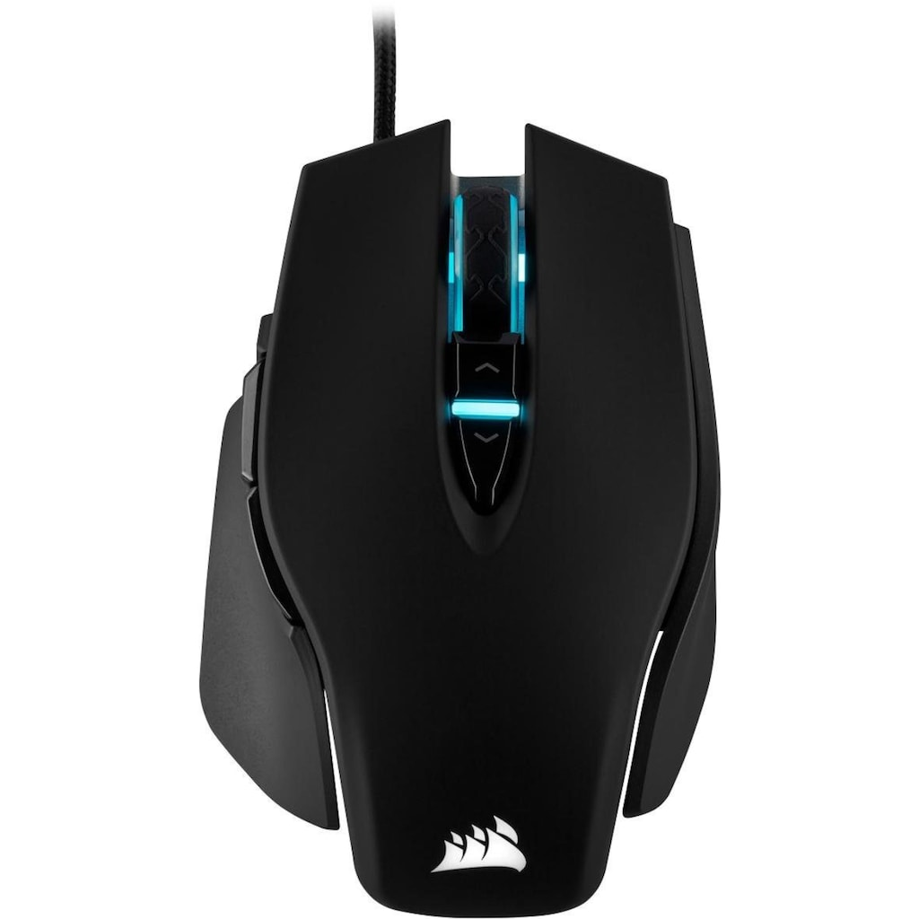 Corsair Gaming-Maus »M65 RGB ELITE«, kabelgebunden