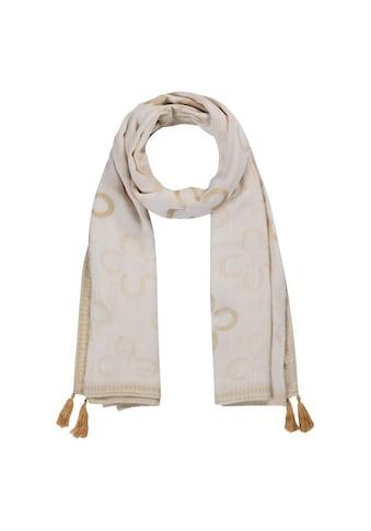 Codello Pareo, aus reiner Baumwolle mit Logo-Print und Tassels kaufen