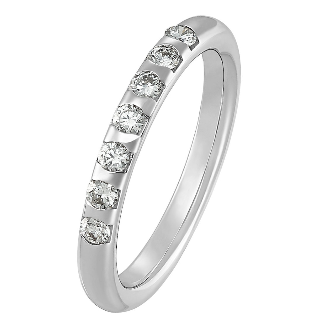CHRIST Diamantring »32003908«