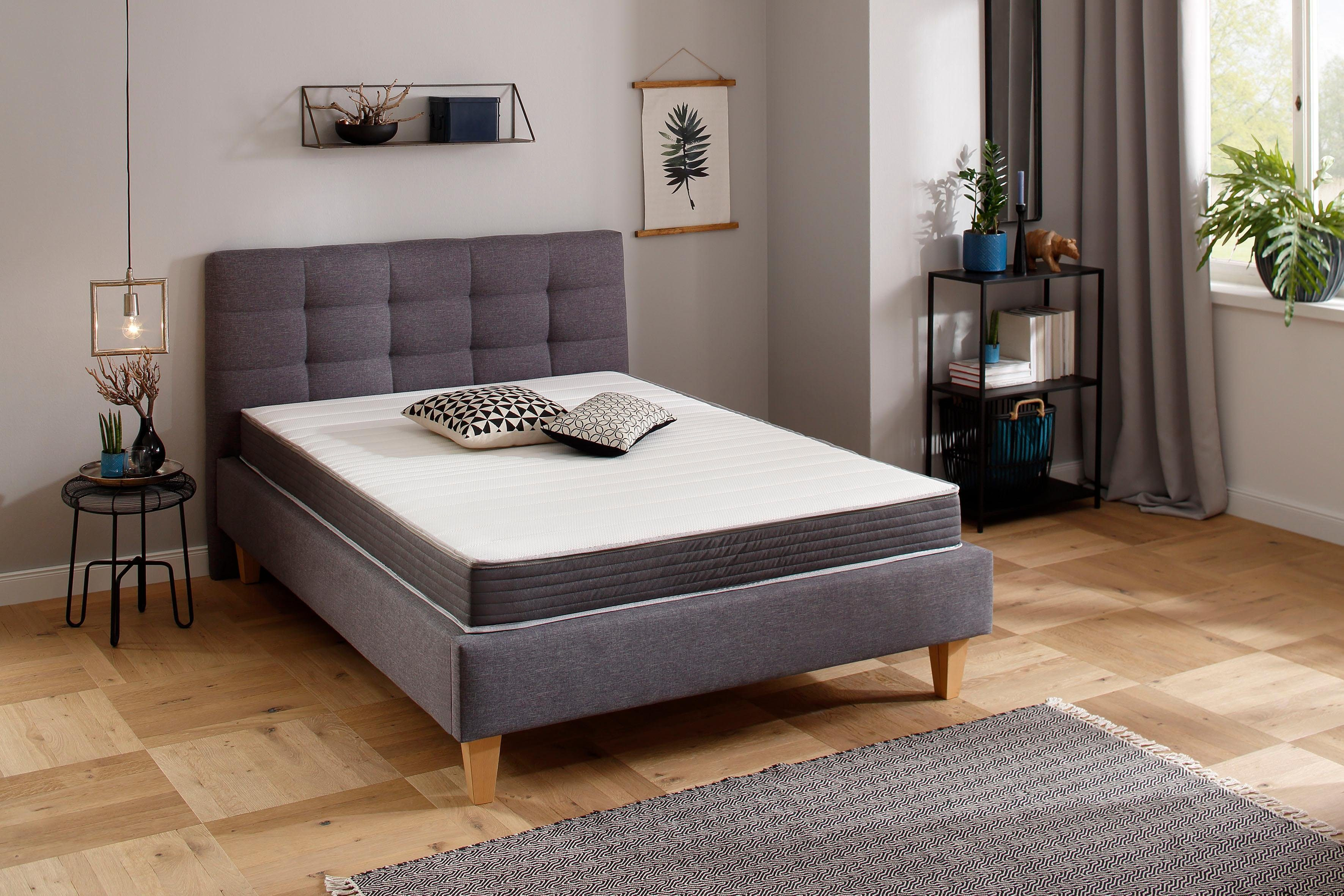 Komfortschaummatratze Nova Universal Beco 17 cm hoch