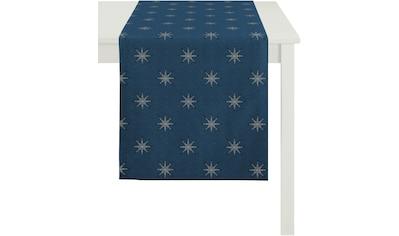 APELT Tischläufer »2607 Christmas Elegance, Jacquard«, (1 St.) kaufen