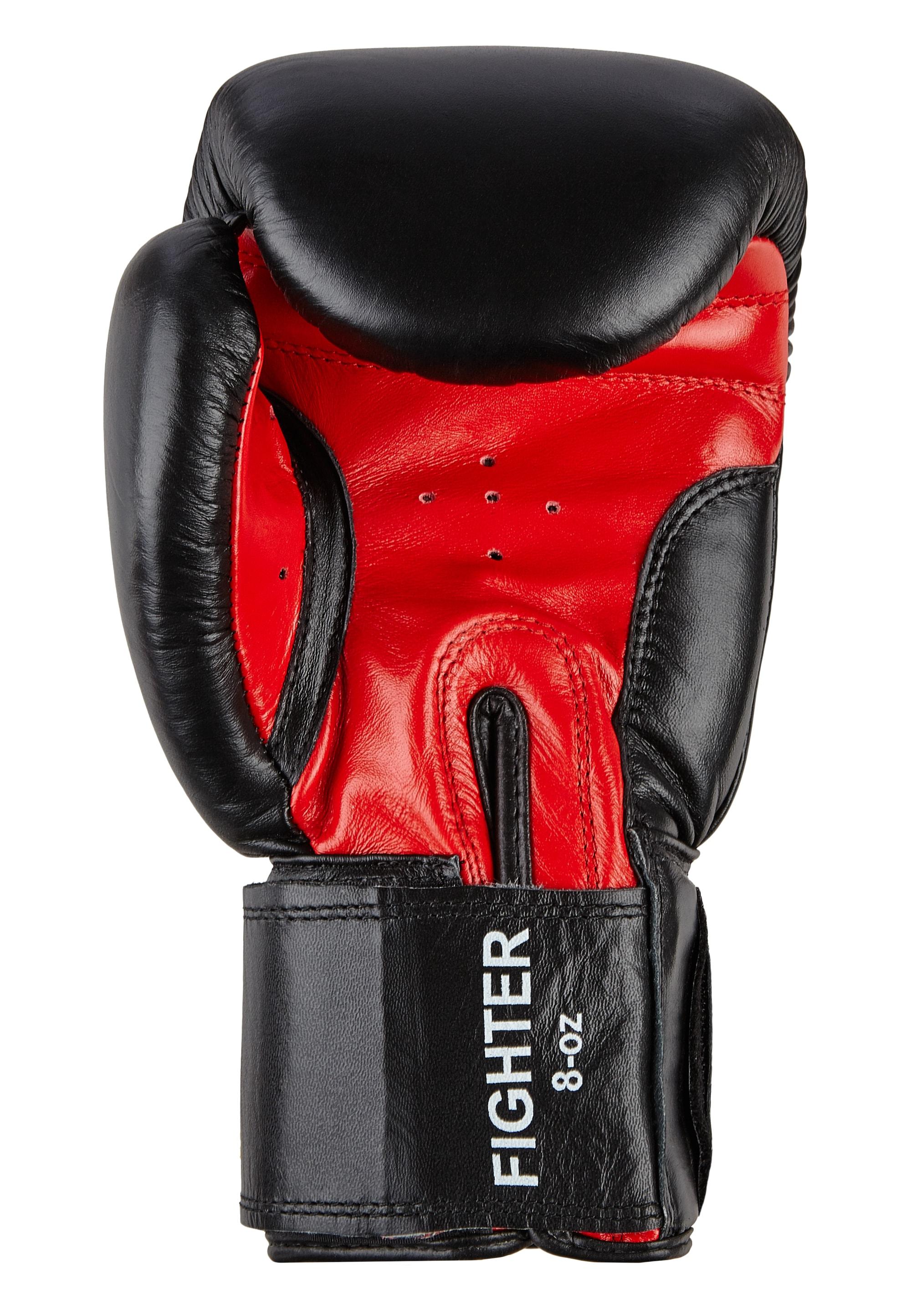 Benlee Rocky Marciano Handschuhe in sportlichem Design FIGHTER | Accessoires > Handschuhe > Sonstige Handschuhe | Benlee Rocky Marciano
