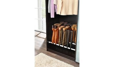 Ruco Schuhregal, ausziehbar von 58-100 cm, für 5 Paar Stiefel kaufen