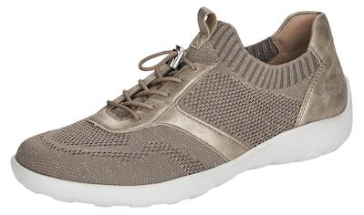 Remonte Slip-On Sneaker, mit praktischem Schnellverschluss kaufen
