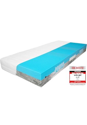 Beco Komfortschaummatratze »2 Dreams Testsieger«, 21 cm cm hoch, Raumgewicht: 35... kaufen