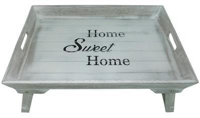 Home affaire Tablett kaufen