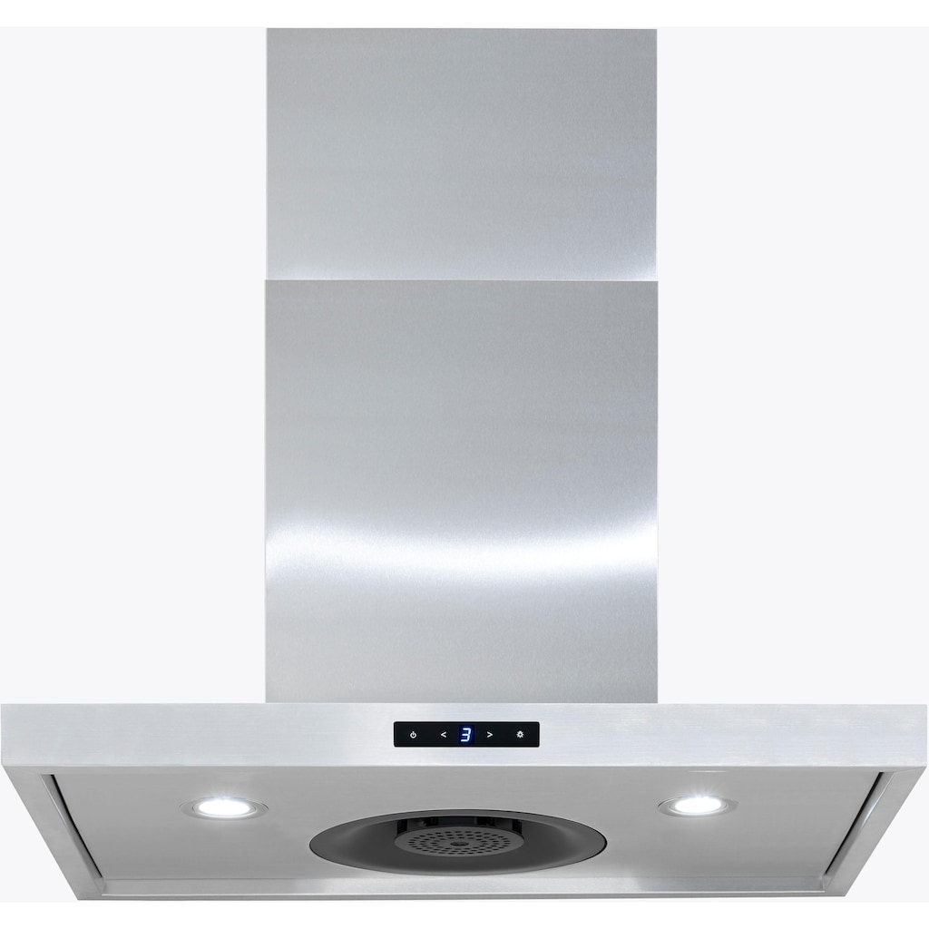vonReiter Wandhaube »VRWHT 9002 E«, Serie VRWH