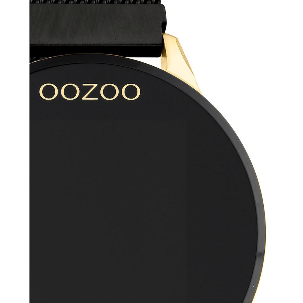 OOZOO Smartwatch »Q00122« (, UCos