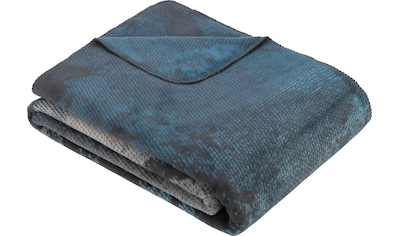 IBENA Wohndecke »Jacquard Decke Rockhampton«, gemustert kaufen