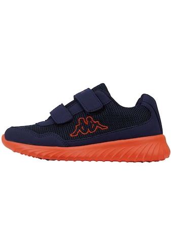 Kappa Sneaker »CRACKER II BC KIDS« kaufen