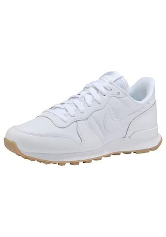 Nike Sportswear Sneaker »Wmns Internationalist« kaufen