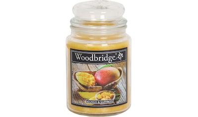 Woodbridge Duftkerze »Mango & Saffron« kaufen