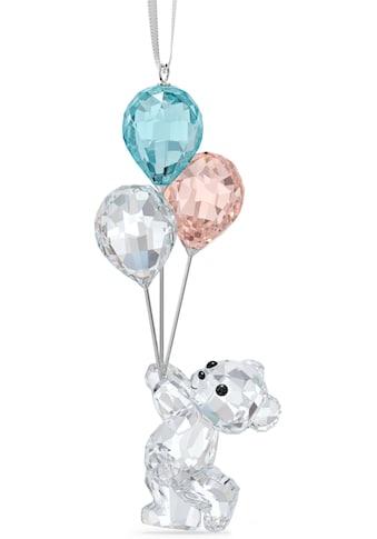 Swarovski Dekofigur »My Little Kris Bear Ornament, 5557543«, Swarovski® Kristall mit... kaufen