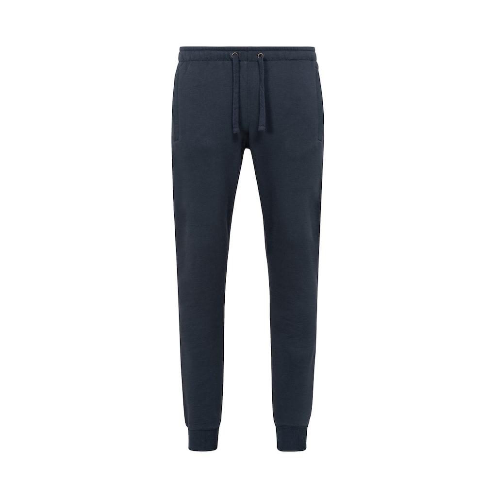 Stedman Sweathose »Recycled Sportive Pants«, aus recyceltem Material