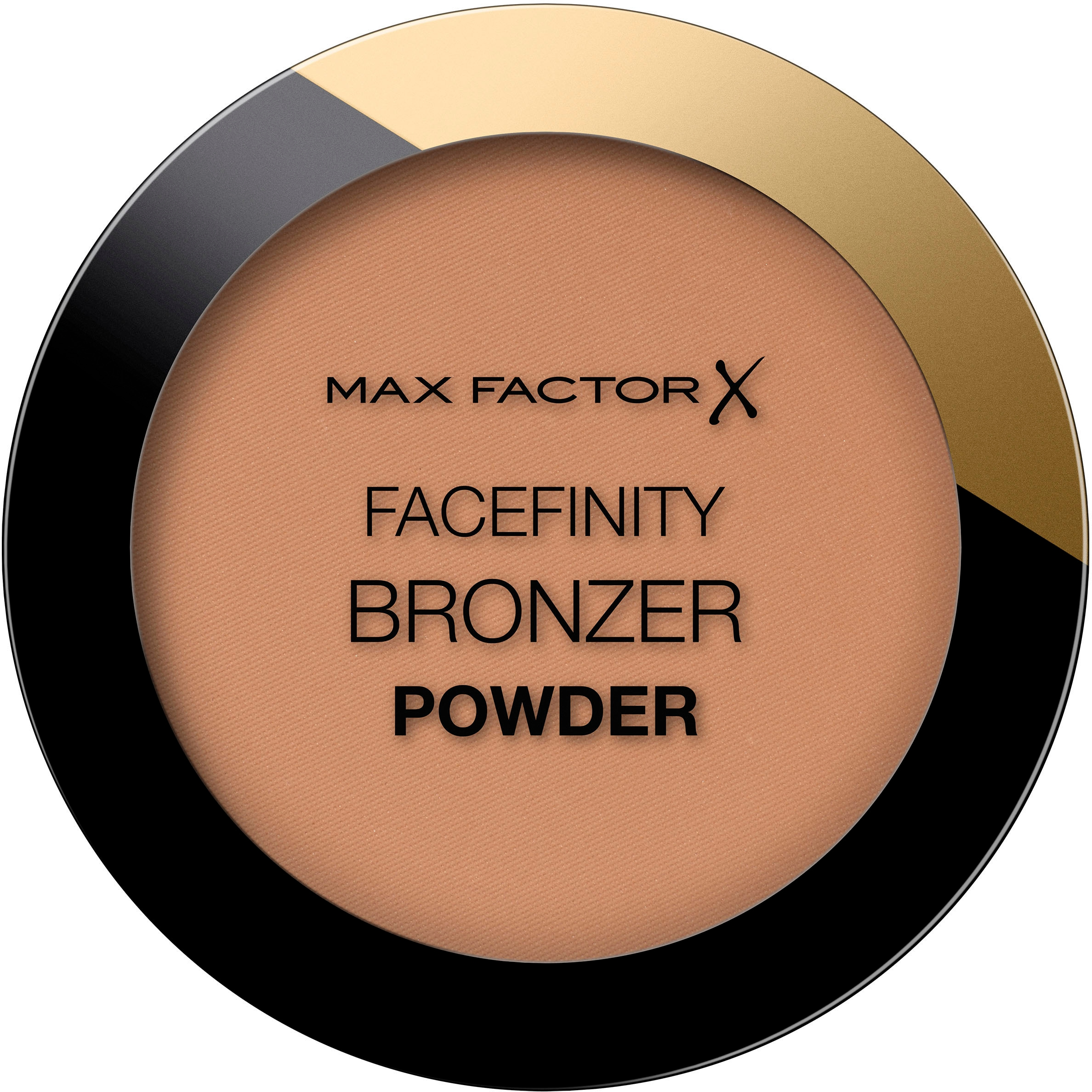 max factor -  Bronzer-Puder Facefinity