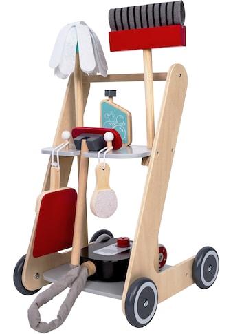 CHIC2000 Kinder-Putzwagen »Reinigungswagen« kaufen