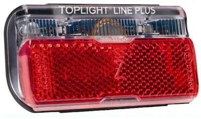 Busch + Müller Rücklicht »D-Toplight Line Brake Plus«, (mit Rücklicht) kaufen