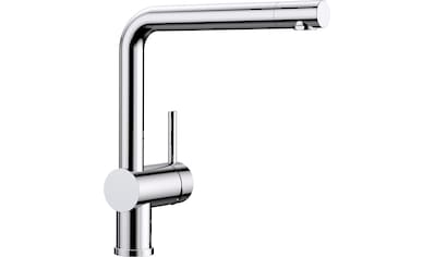 BLANCO Küchenarmatur »LINUS«, Niederdruck kaufen