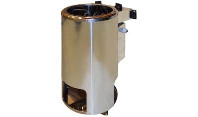 WEKA Saunaofen »Kompakt«, 3,6 kW, integrierte Steuerung kaufen