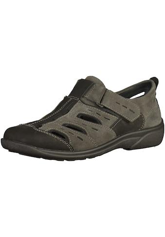 Rohde Sandale »Nubuk/Velours« kaufen