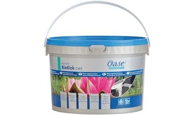 OASE Filterstarter »AquaActiv BioKick«, 2 Liter kaufen