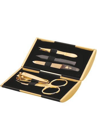 "ERBE Maniküre - Etui ""Magic Box Gold"" kaufen"
