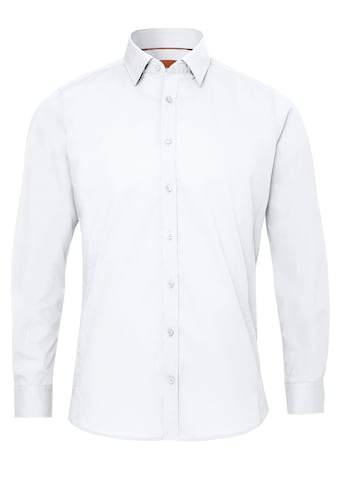 Jupiter Platinum Langarmhemd kaufen