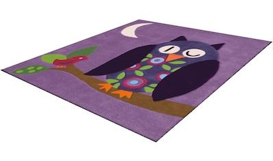 Kinderteppich, »Joy 4049«, Arte Espina, quadratisch, Höhe 16 mm, handgetuftet kaufen