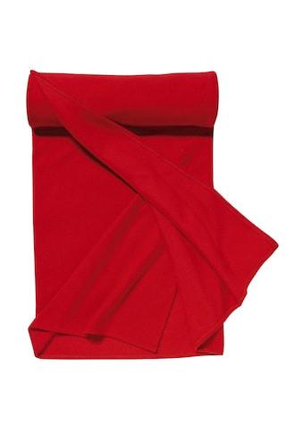 SOLS Picknickdecke »Plaid Fleece-Decke, Anti-Pilling« kaufen