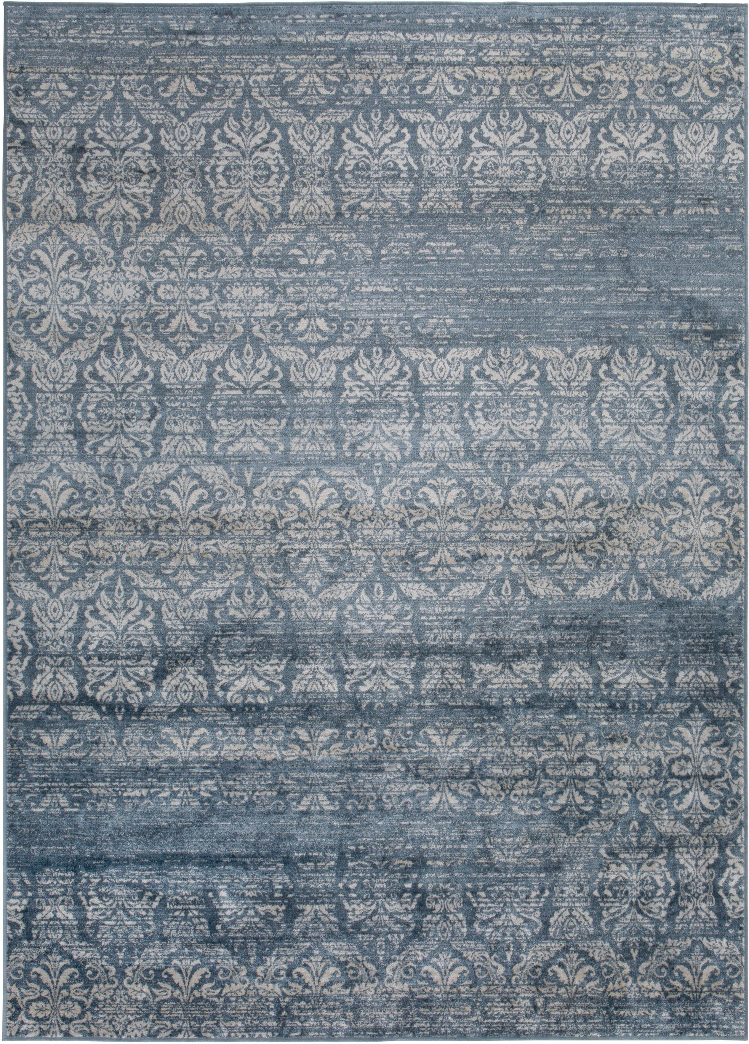 Teppich Famos 2 LUXOR living rechteckig Höhe 4 mm maschinell gewebt