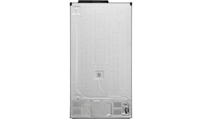 LG Side-by-Side »GSJ961MCCZ« kaufen