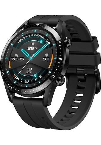 Huawei Watch GT 2 Sport Smartwatch (3,53 cm / 1,39 Zoll, RTOS) kaufen