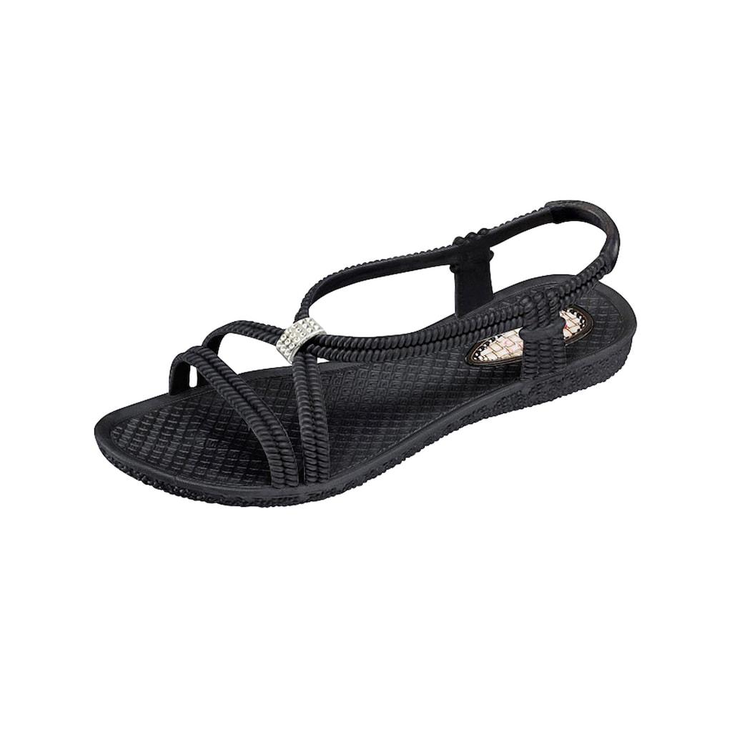 Casual Looks Sandalette