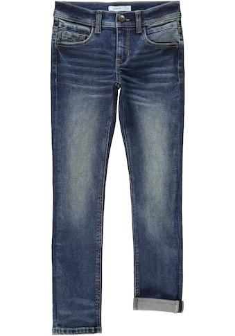 Name It Stretch-Jeans »SILAS« kaufen