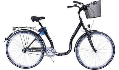 Performance Cityrad, mit Rücktritt kaufen