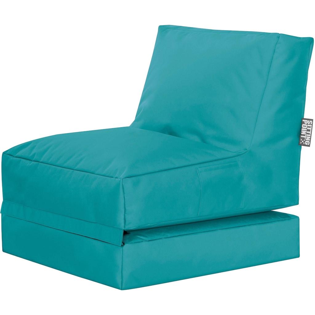 Sitting Point Sitzsack »Twist Scuba«