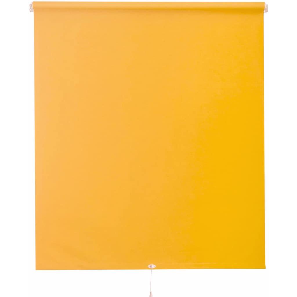 sunlines Springrollo »Uni«, verdunkelnd, mit Bohren, 1 Stück