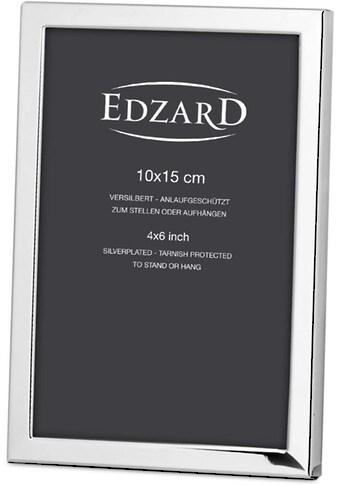 EDZARD Bilderrahmen »Bergamo«, 10x15 cm kaufen
