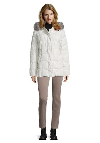 Gil Bret Winterjacke »mit abnehmbarer Kapuze« kaufen