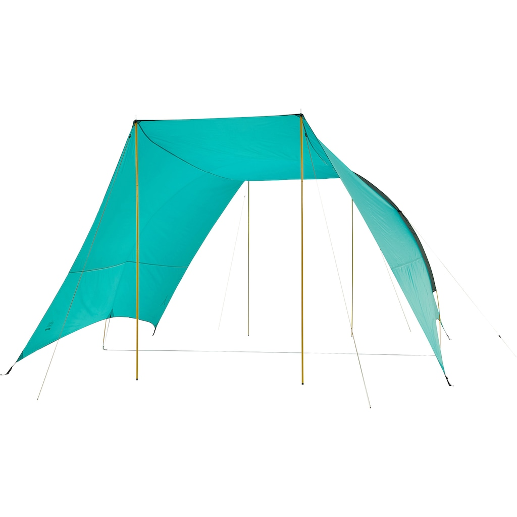 GRAND CANYON Tarp-Zelt »TAHUTA SHELTER 4«